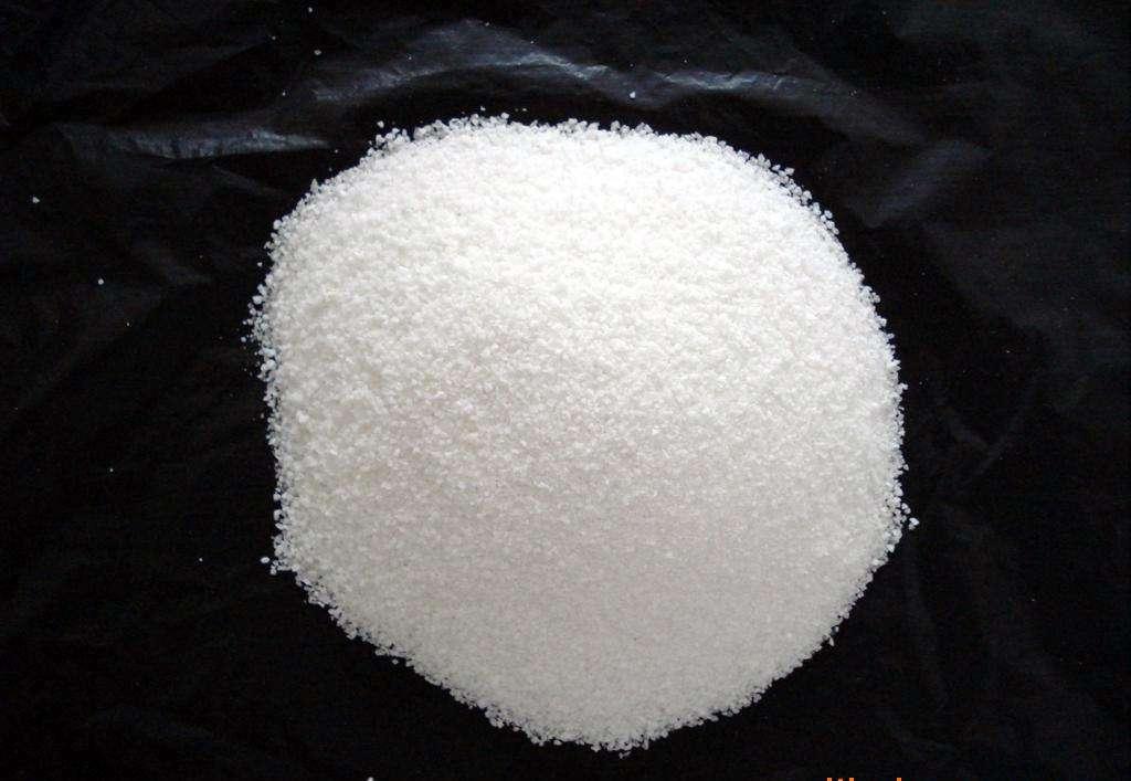山东聚丙烯酰胺