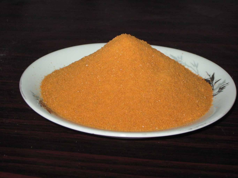 山东聚合硫酸铁