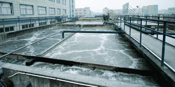 造纸厂水处理案例